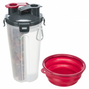 Trixie Feed and Water Containers