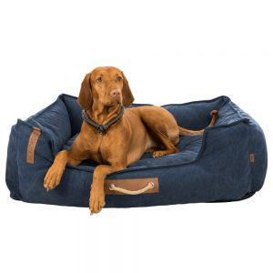 Be Nordic Fohr Dog Sofa Bed Navy