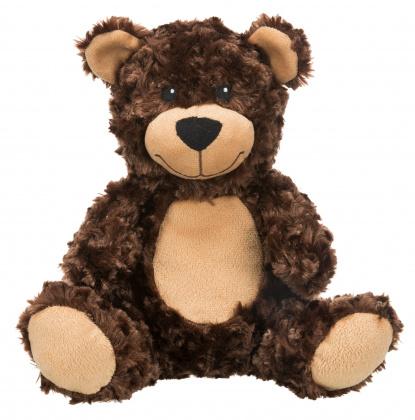 Trixie plush teddy bear