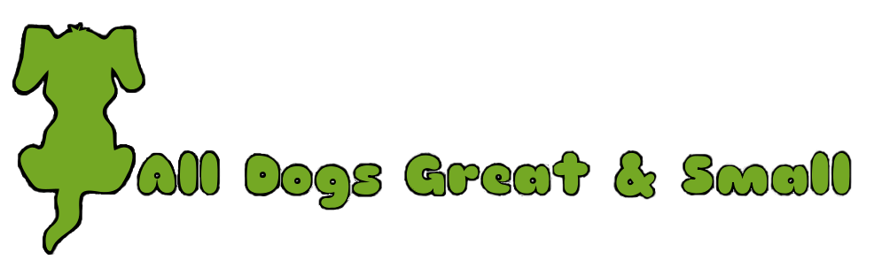 All Dogs Great and Small Logo