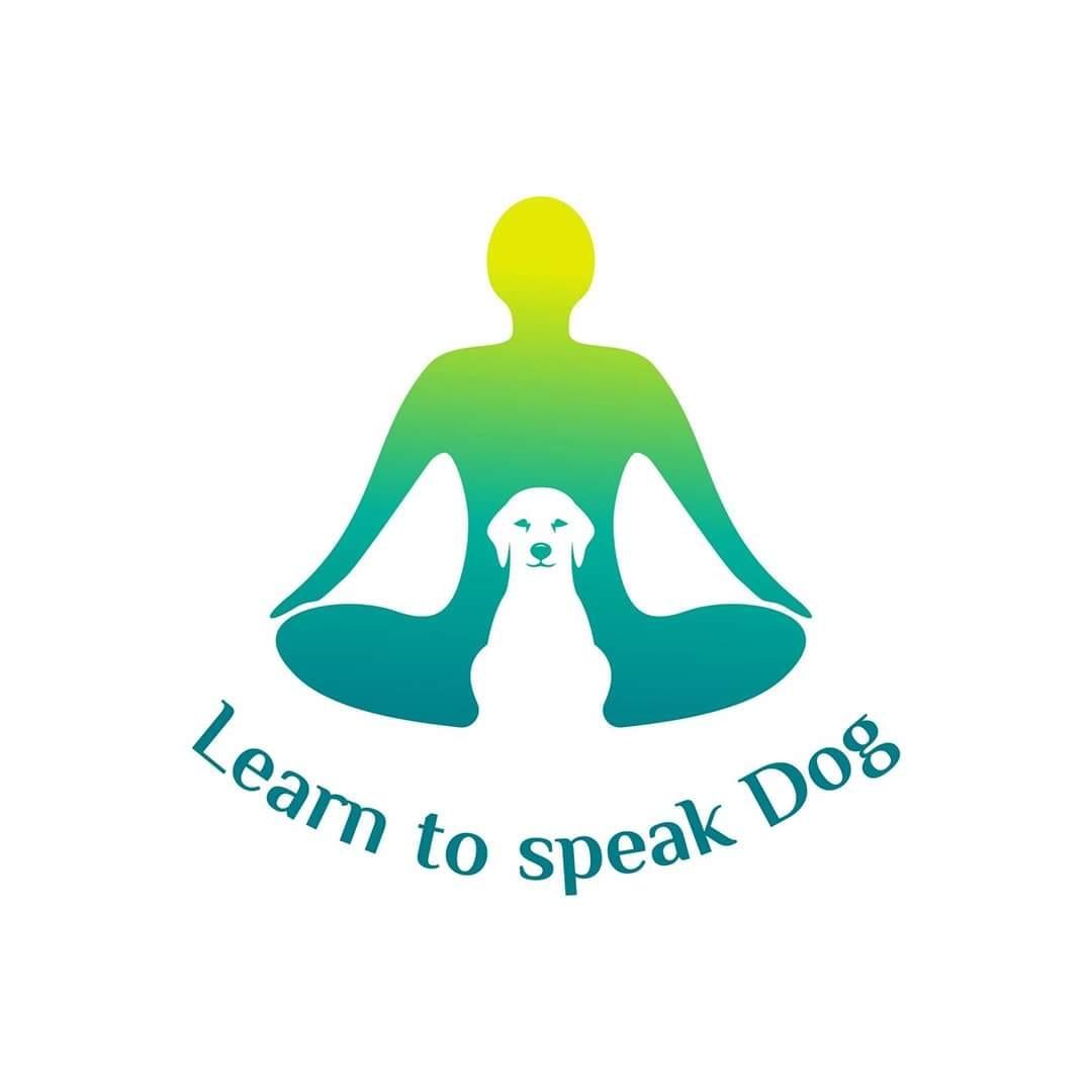 Learn To Speak Dog Logo