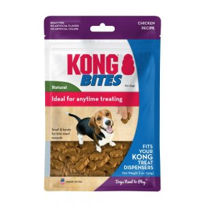 Kong Bites - Chicken 142g
