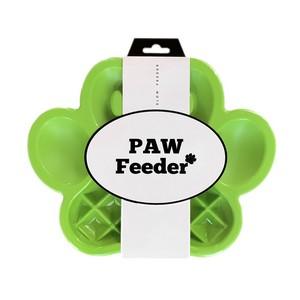 PAW Slow Feeder activity bowl