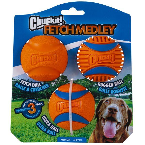Fetch Medley Gen 3 Medium