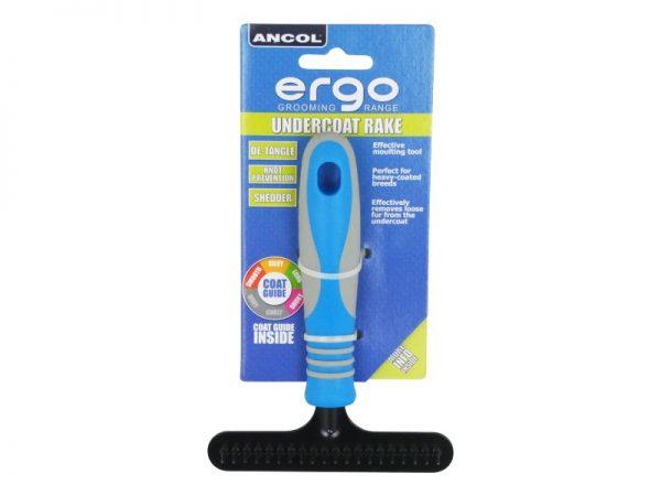 Ergo Undercoat Rake