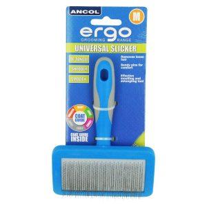 Ergo Universal Slicker Brush Medium