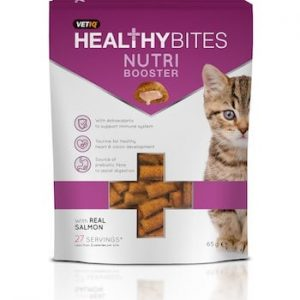 Healthy Bites For Kittens