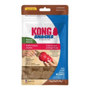 KONG Snack Liver