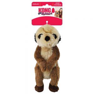 KONG Shakers Passports Meerkat