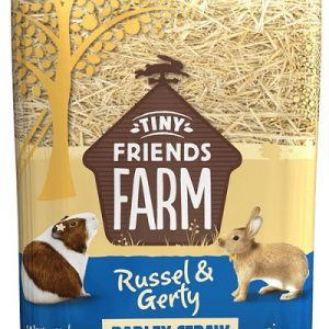 Russel & Gerty Barley Straw