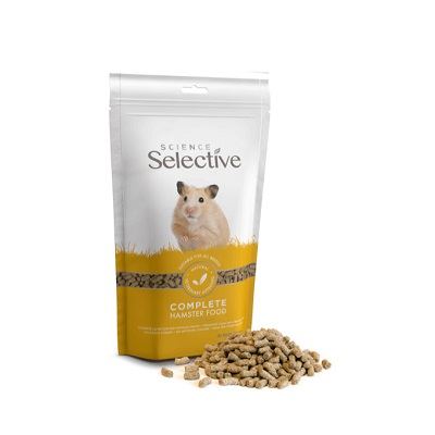Science Selective Hamster