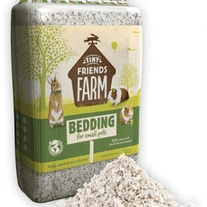Eco Bedding