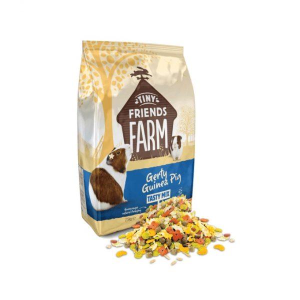 Gerty Guinea Pig Tasty Mix