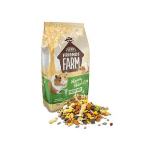 Harry Hamster Tasty Mix