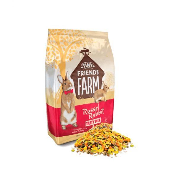 Russel Rabbit Tasty Mix
