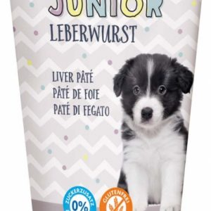 Trixie Junior Liver Pâté