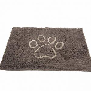 Dirty Dog Doormats Grey