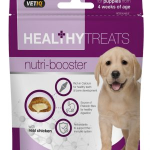 Healthy Treats Nutri-Booster