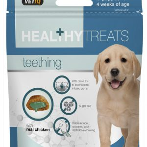 Mark&Chappell Teething Healthy Treats