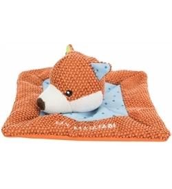 Trixie - Junior Snuggler FOX Fabric