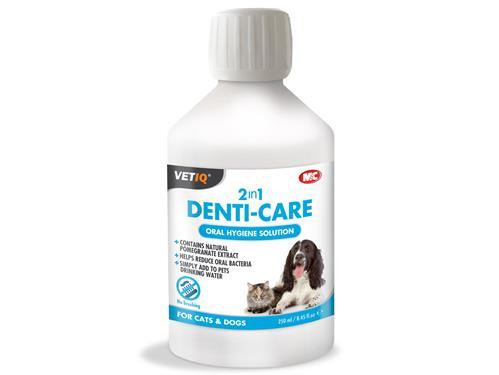 VetIQ® 2in1 Denti-Care