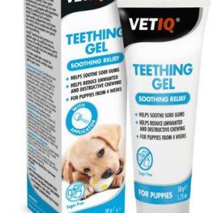 VetIQ Teething Gel Soothing Relief