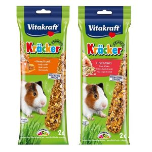 Vitakraft Kracker Guinea Pig Sticks
