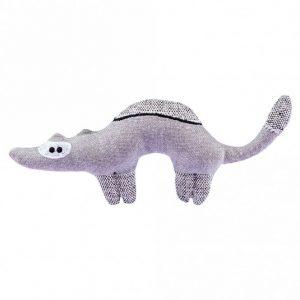 Resploot Black Footed Ferret Dog Toy