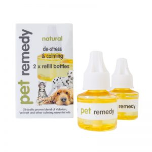 Pet Calming Refill Pack 2 X 40ml