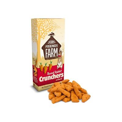 Russel Rabbit Crunchers