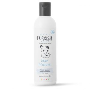 Furrish Baby Powder Shampoo 300ml