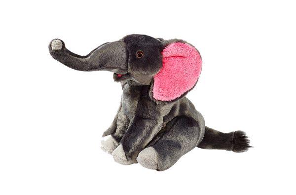 Fluff & Tuff Edsel Elephant