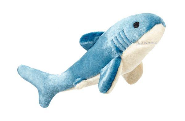 Fluff & Tuff Tank Shark