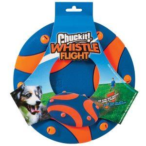 Whistle Flight Flyer