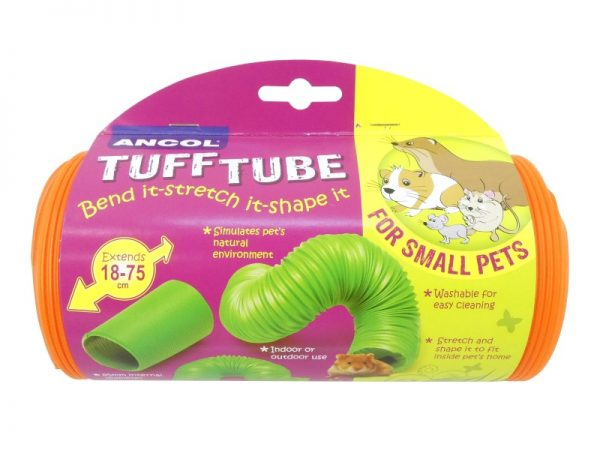 Ancol Tuff Tube Tunnel
