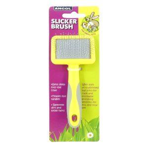 Ancol Small Animal Slicker Brush