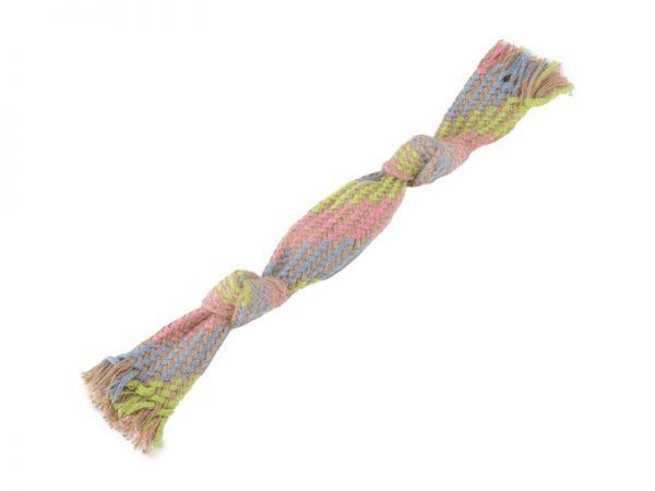 BECO Hemp Rope   Squeaky Rope