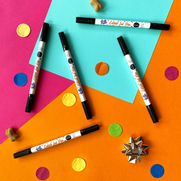 Edible Ink Pen for Dogs