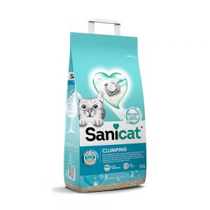Sanicat Clumping Marseille Soap