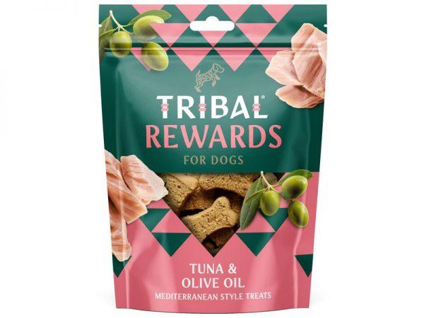 Tribal Tuna &Olive Oil treats