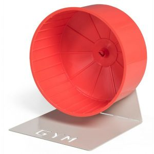Voltrega Hamster Wheel with Stand