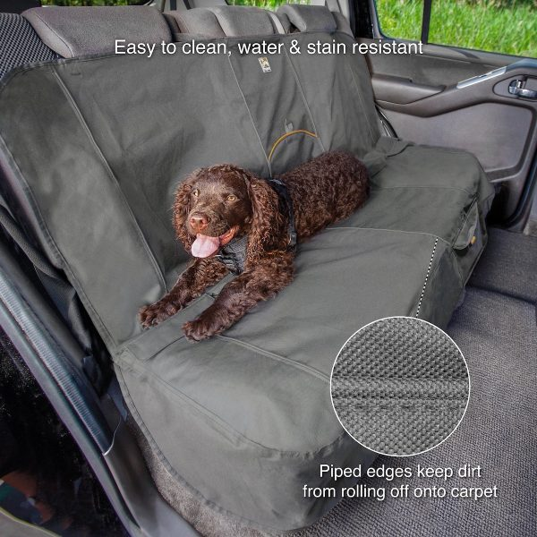 Wander Bench Seat Cover