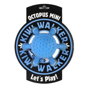 KIWI WALKER Let's Play Mini OctopustPink