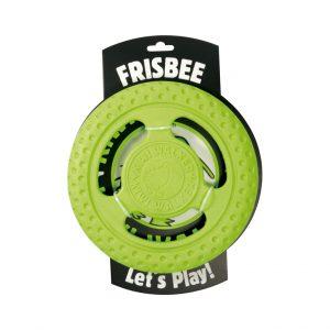 KIWI WALKER Let's Play Frisbee Lime