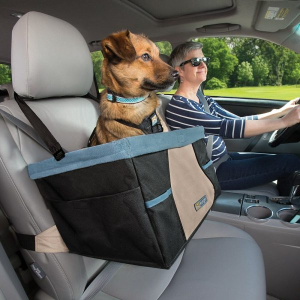 Kurgo Rover Dog Booster Seat