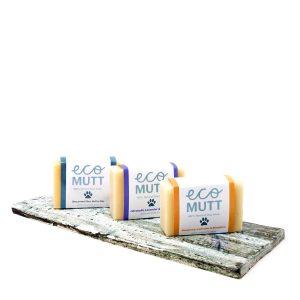 ecoMUTT Dog Soap Bar