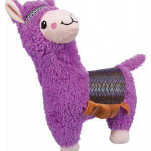 Trixie Alpaca Dog Plush Toy
