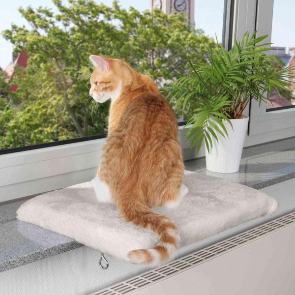 Trixie Resting Pad for Windowsills
