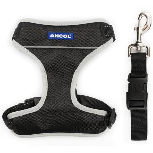 Ancol Travel And Exercise Dog Harness