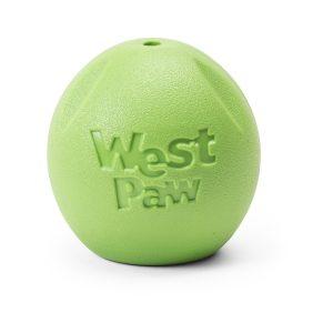 West Paw Zogoflex Echo Rando Ball